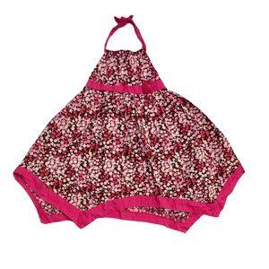 WonderKids Summer Dress Size 4T